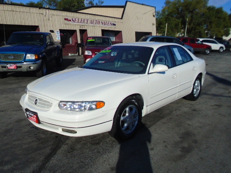 2004 Buick Regal  - Select Auto Sales