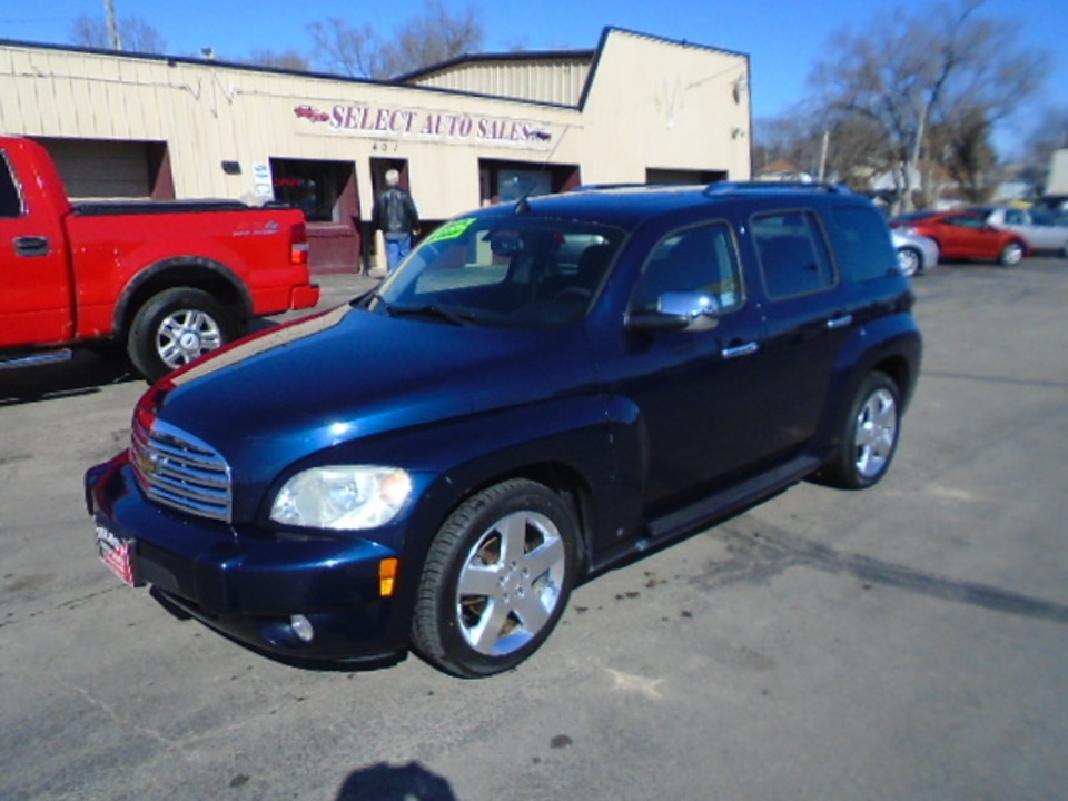 2008 Chevrolet HHR  - Select Auto Sales