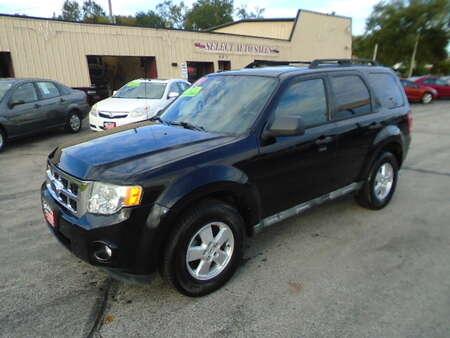 2009 Ford Escape XLT 4x4 for Sale  - 10270  - Select Auto Sales