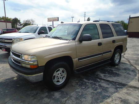 2005 Chevrolet Tahoe  for Sale  - 10394  - Select Auto Sales