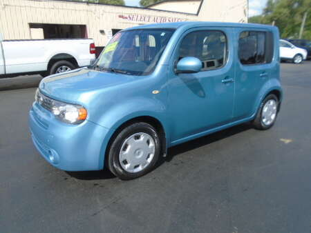 2009 Nissan CUBE S for Sale  - 10604  - Select Auto Sales