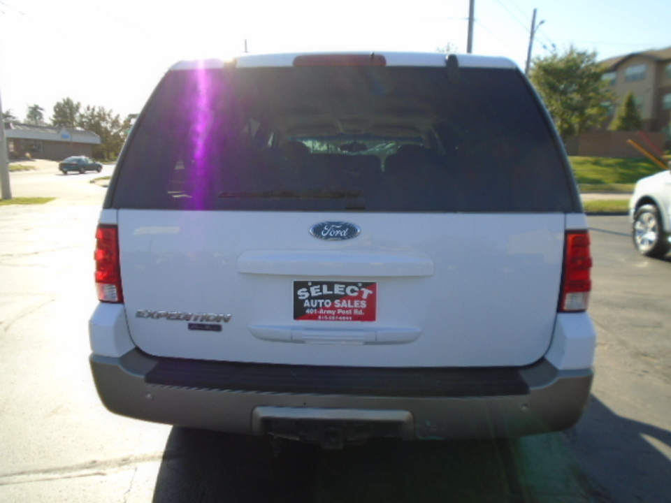 2003 Ford Expedition  - Select Auto Sales