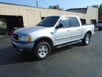2002 Ford F-150  - Select Auto Sales