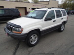 2001 Jeep Grand Cherokee  - Select Auto Sales