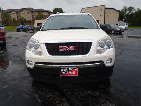 2008 GMC Acadia SLE for Sale  - 10360  - Select Auto Sales