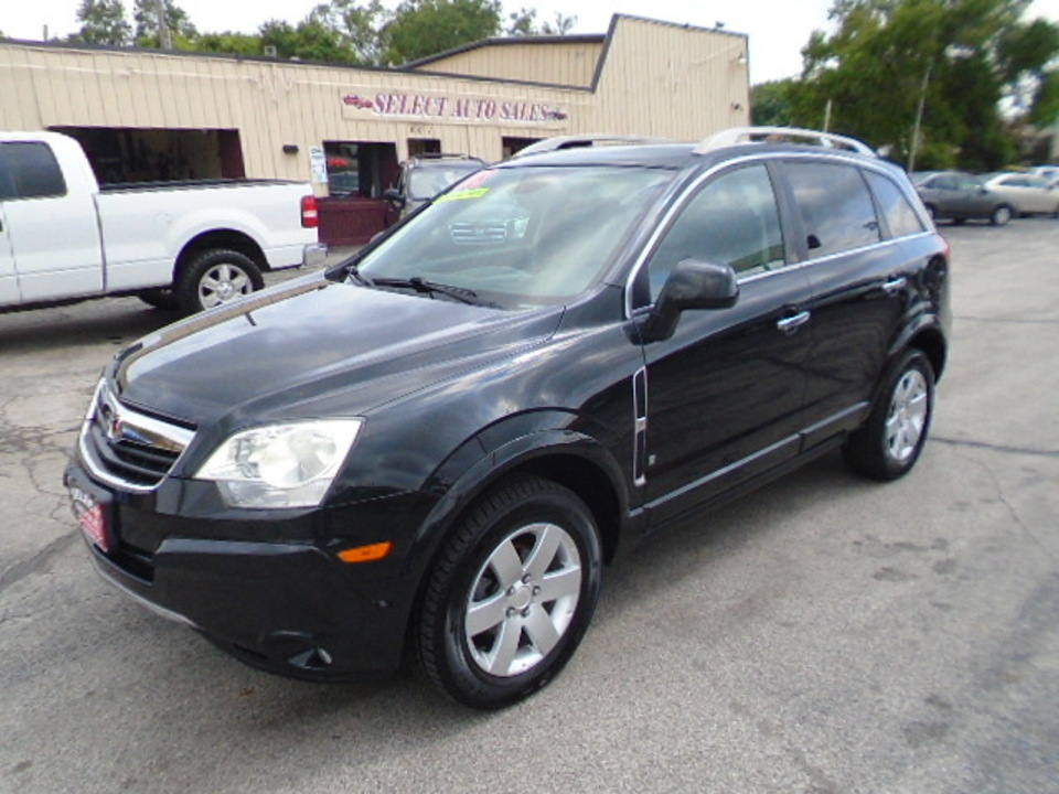 2008 Saturn VUE  - Select Auto Sales