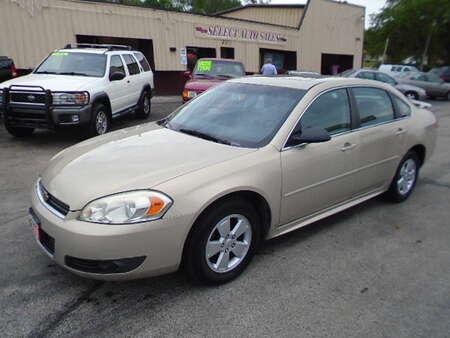 2010 Chevrolet Impala LT for Sale  - 10204  - Select Auto Sales