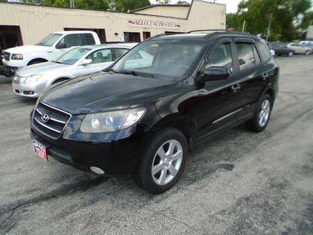 2008 Hyundai Santa Fe Limited AWD for Sale  - 10369  - Select Auto Sales