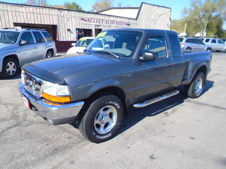 1999 Ford Ranger Supercab XLT 4x4 for Sale  - 10535  - Select Auto Sales