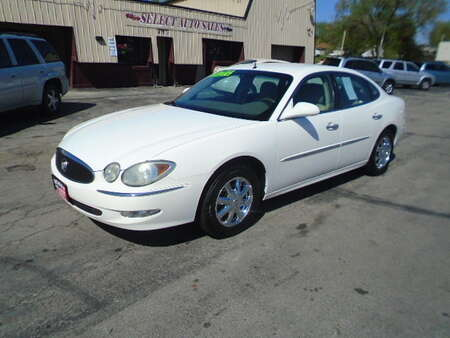 2005 Buick LaCrosse CXL for Sale  - 10530  - Select Auto Sales