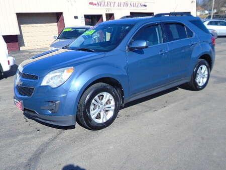 2011 Chevrolet Equinox LT for Sale  - 10325  - Select Auto Sales