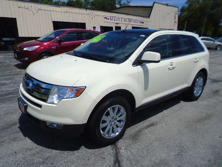 2008 Ford Edge Limited for Sale  - 10378  - Select Auto Sales