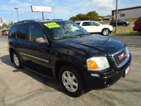 2003 GMC Envoy SLT 4X4 for Sale  - 10387  - Select Auto Sales