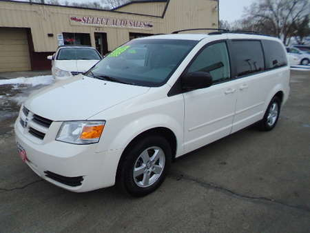 2010 Dodge Grand Caravan SE Hero for Sale  - 10154  - Select Auto Sales