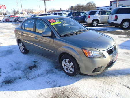 2010 Kia Rio SX for Sale  - 10307  - Select Auto Sales