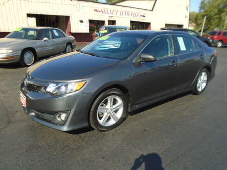 2014 Toyota Camry SE for Sale  - 10620  - Select Auto Sales