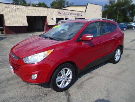 2013 Hyundai Tucson  for Sale  - 10409  - Select Auto Sales