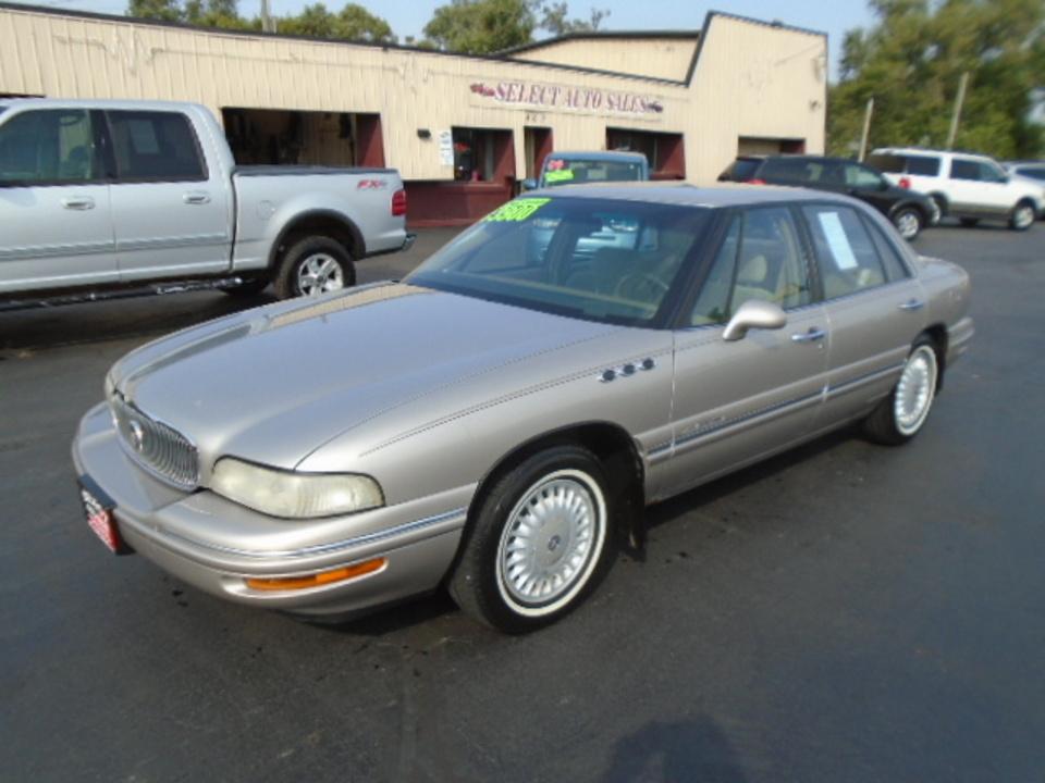 1998 Buick LeSabre LTD  - 10618  - Select Auto Sales