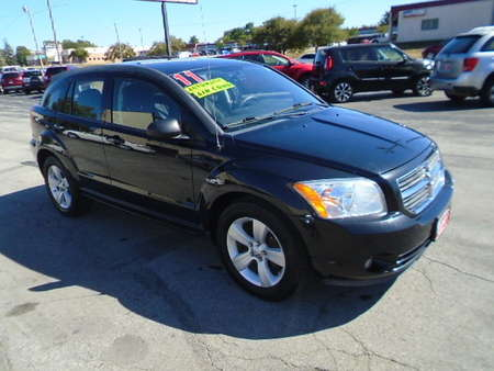 2011 Dodge Caliber Mainstreet for Sale  - 10411  - Select Auto Sales