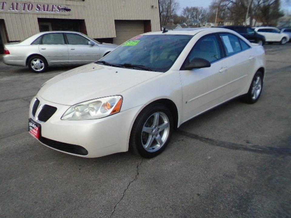 2009 Pontiac G6  - 10507  - Select Auto Sales