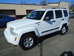 2012 Jeep Liberty  - Select Auto Sales