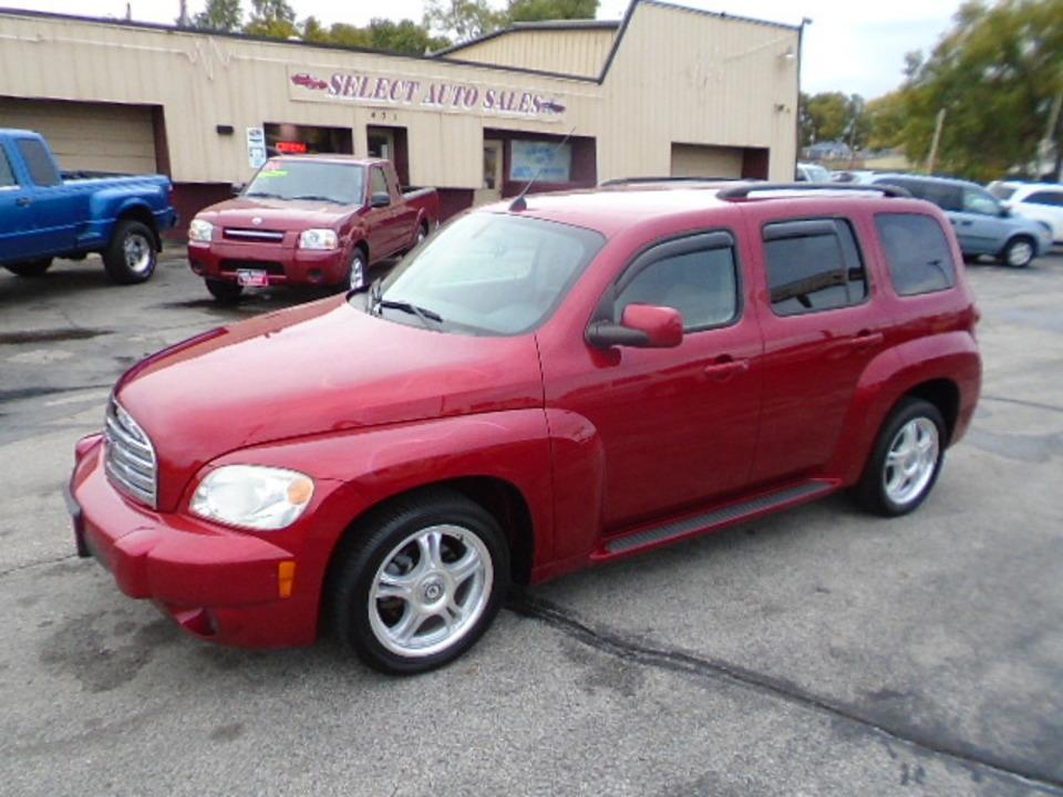 2010 Chevrolet HHR  - Select Auto Sales