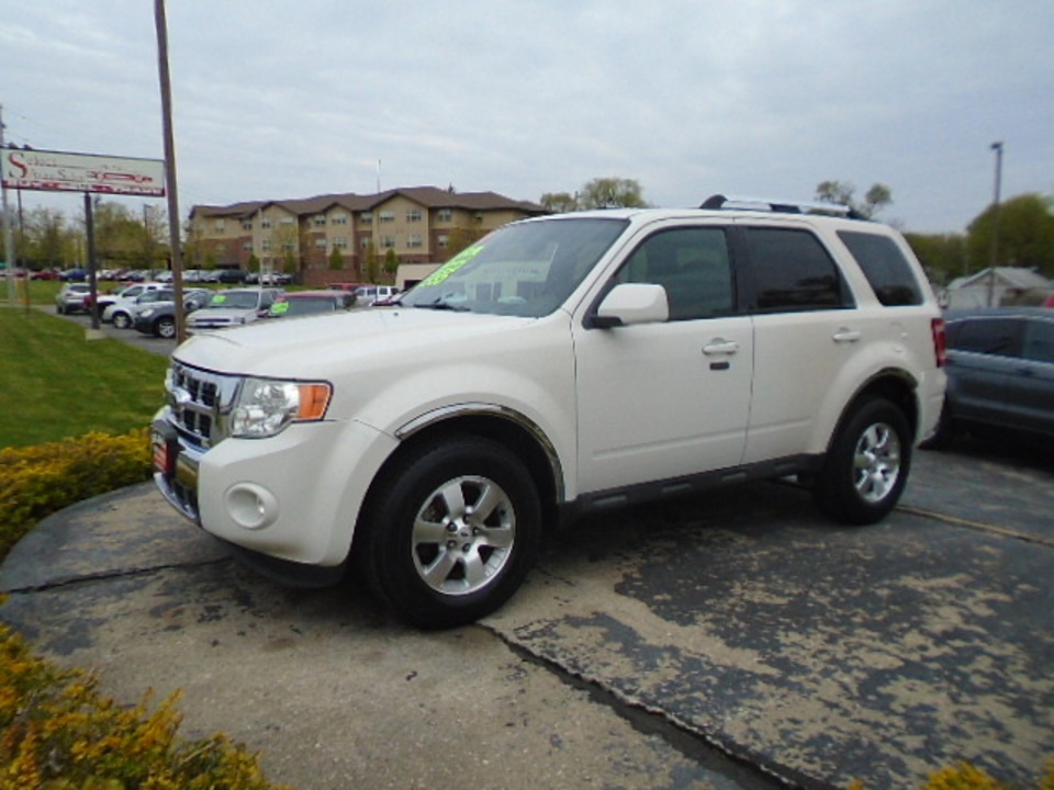 2009 Ford Escape  - Select Auto Sales