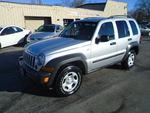 2006 Jeep Liberty  - Select Auto Sales