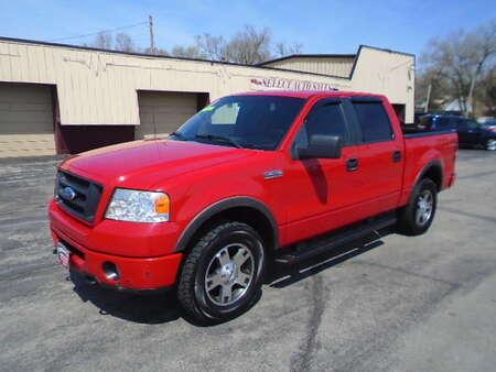 2008 Ford F-150 Super Crew 4X4 FX-4 for Sale  - 10340  - Select Auto Sales