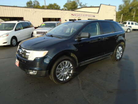 2010 Ford Edge Limited AWD for Sale  - 10634  - Select Auto Sales