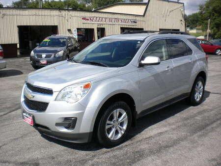 2011 Chevrolet Equinox LT for Sale  - 10046  - Select Auto Sales