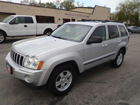 2007 Jeep Grand Cherokee Laredo 4X4 for Sale  - 10344  - Select Auto Sales