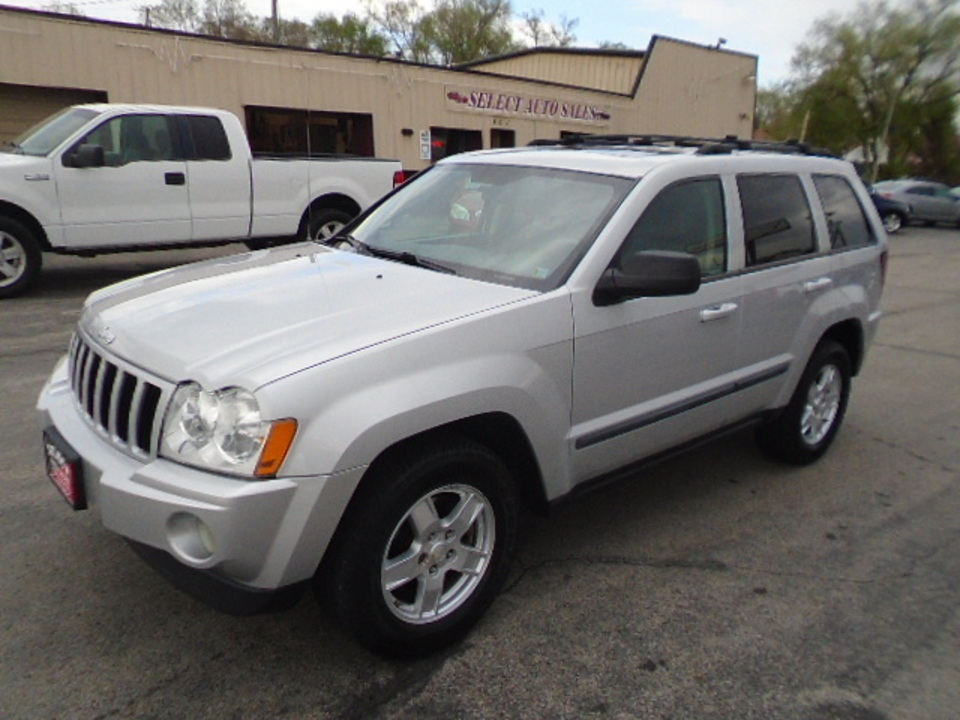 2007 Jeep Grand Cherokee  - Select Auto Sales