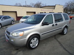2008 Chevrolet Uplander  - Select Auto Sales