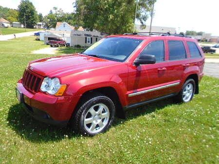 2010 Jeep Grand Cherokee Laredo 4x4 for Sale  - 10375  - Select Auto Sales