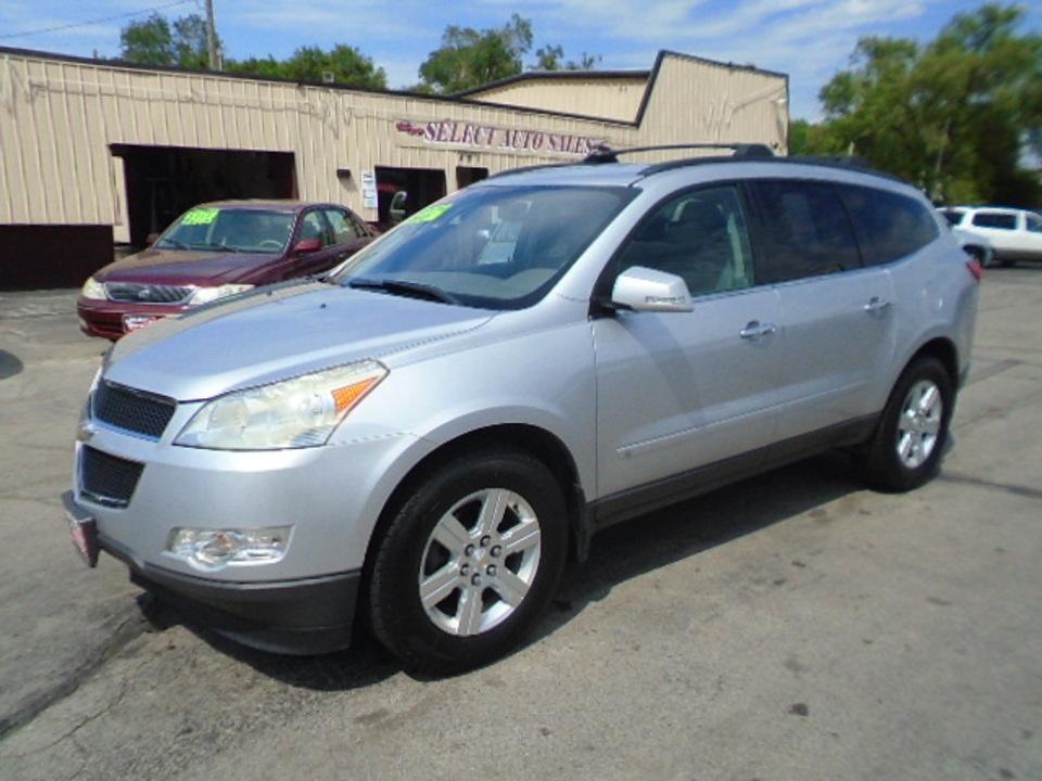 2010 Chevrolet Traverse  - Select Auto Sales
