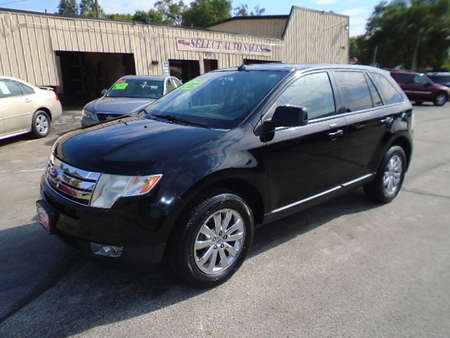 2007 Ford Edge SEL Plus for Sale  - 10233  - Select Auto Sales