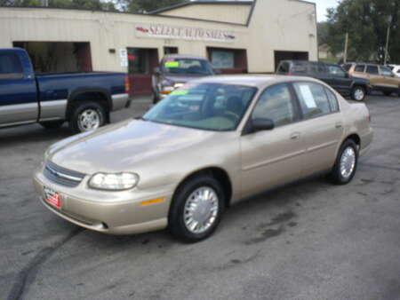 2005 Chevrolet Malibu Classic  for Sale  - 10075  - Select Auto Sales