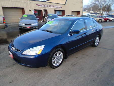 2004 Honda Accord EX for Sale  - 10151  - Select Auto Sales