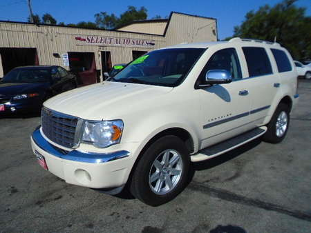 2007 Chrysler Aspen Limited AWD for Sale  - 10081  - Select Auto Sales