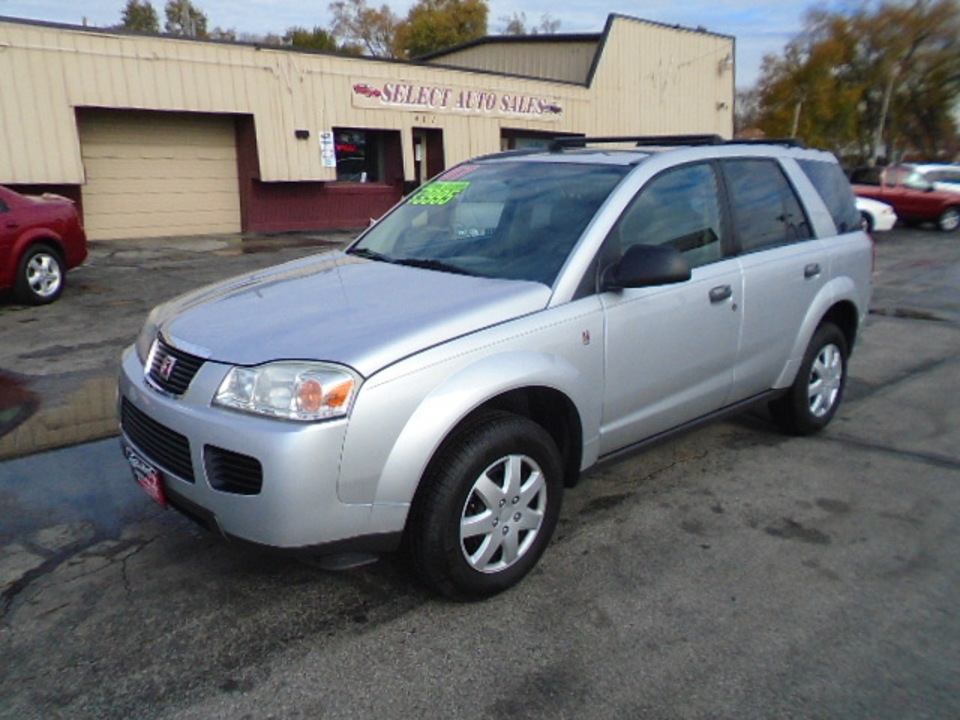 2007 Saturn VUE  - Select Auto Sales