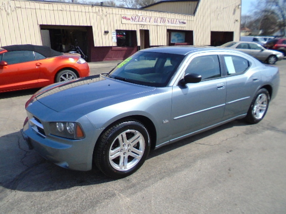 2006 Dodge Charger  - Select Auto Sales