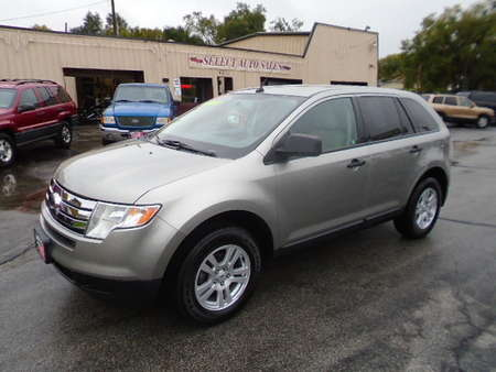 2008 Ford Edge SE for Sale  - 10097  - Select Auto Sales