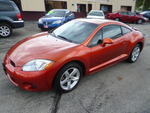 2008 Mitsubishi Eclipse  - Select Auto Sales
