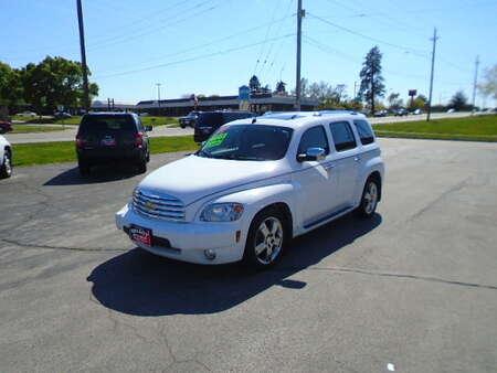 2009 Chevrolet HHR LT for Sale  - 10186  - Select Auto Sales