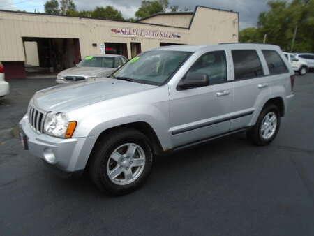 2007 Jeep Grand Cherokee Laredo 4x4 for Sale  - 10628  - Select Auto Sales
