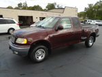 2001 Ford F-150  - Select Auto Sales