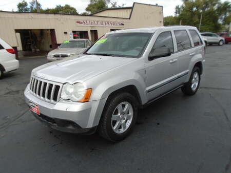 2008 Jeep Grand Cherokee Laredo for Sale  - 10629  - Select Auto Sales