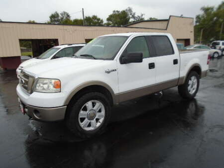 2006 Ford F-150 F-150 King Ranch 4x4 for Sale  - 10630  - Select Auto Sales