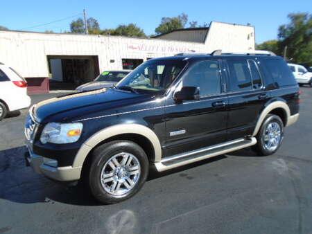 2006 Ford Explorer Eddie Bauer for Sale  - 10633  - Select Auto Sales